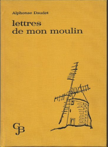 9780821914694: Lettres De Mon Moulin