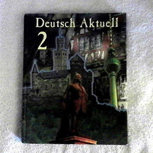 9780821914885: Deutsch Aktuell 2