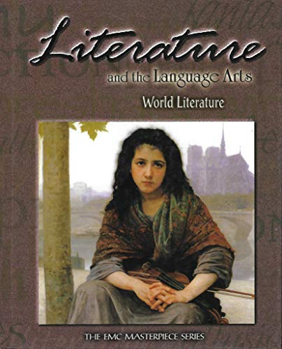 Literature and the Language Arts: World Literature