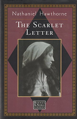 9780821916179: The Scarlet Letter (EMC Masterpiece Series Access Editions)