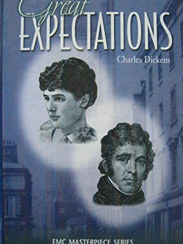 Great expectations (The EMC masterpiece series access editions): Charles Dickens