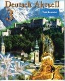 9780821917794: Deutsch Aktuell 3: Test Booklet