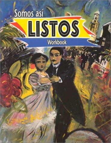 9780821919163: Somos Asi Listos (Workbook)