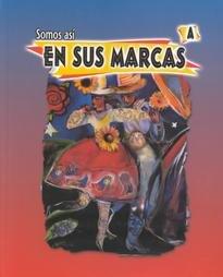 Somos Asi En Sus Marcas A (Spanish Edition) (0821919547) by Funston, James H.; Bonilla, Alejandro Vargas