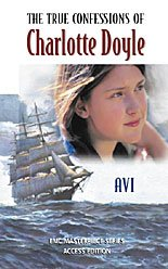 9780821919835: The True Confessions of Charlotte Doyle (The EMC masterpiece series access editions)