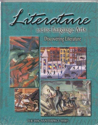 9780821920190: Literature and Language Arts