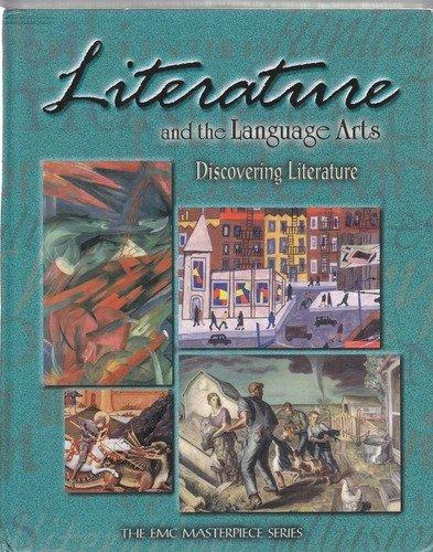 9780821920190: Literature and Language Arts
