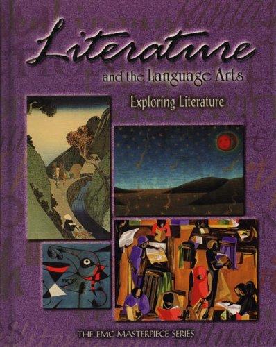 9780821920480: Literature And The Language Arts: Exporing Literature (Emc Masterpiece)