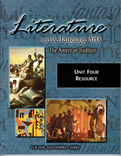 9780821921807: Literature and the Language Arts (Responding to Literature)