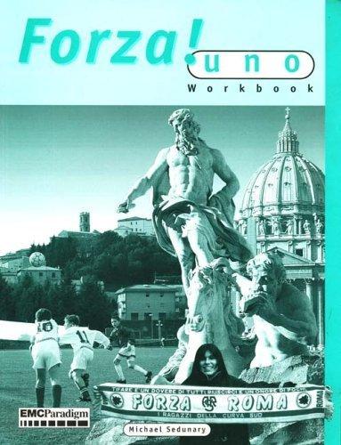 9780821922279: Forza!: Level 1