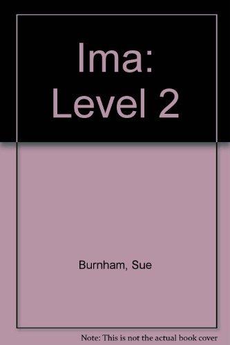 9780821922644: Ima: Level 2