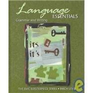 9780821925249: Language Essentials