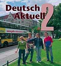9780821925621: Deutsch Aktuell 2, Annotated Teacher Edition