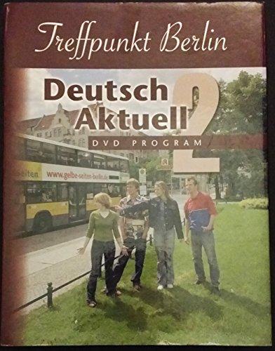 9780821926024: Deutsch Aktuell DVD Program (Treffpunkt Berlin, 2)