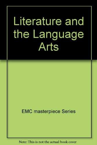 9780821926376: Literature and the Language Arts