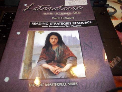 World Literature : Reading Strategies Resource: Skiba, Laurie (Managing
