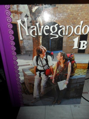 9780821928301: Navegando 1b (Spanish Edition)