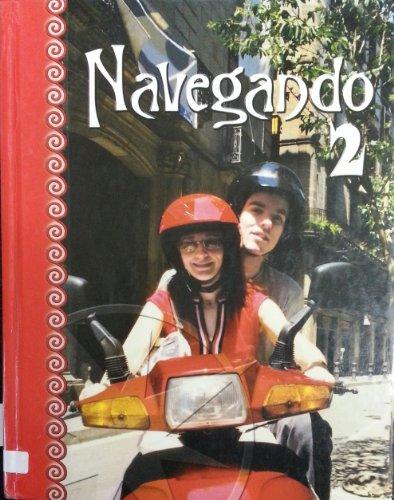 9780821928394: Navegando 2 (Spanish Edition)