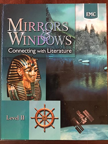 9780821930779: EMC Mirrors and Windows, Level 2: Connecting with Literature