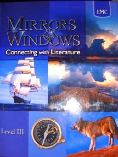 9780821931059: Mirrors & Windows: Connecting with Literature, Level III