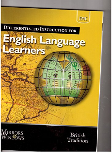 9780821932063: EMC Mirrors & Windows, American Tradition: Differentiated Instruction for English Language Learners
