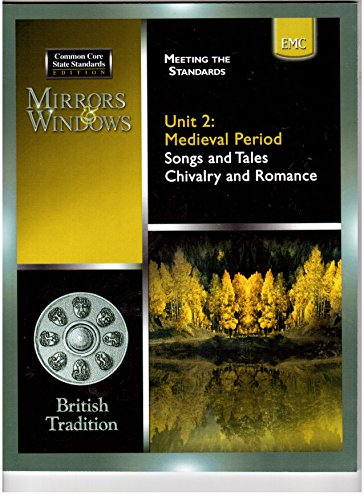EMC Mirrors & Windows, British Tradition [Meeting the Standards]: Unit 2: Medieval Period (...