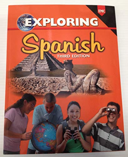 9780821934746: Exploring Spanish (Spanish Edition)