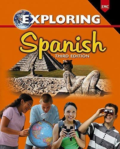 9780821934760: Exploring Spanish (Spanish Edition)