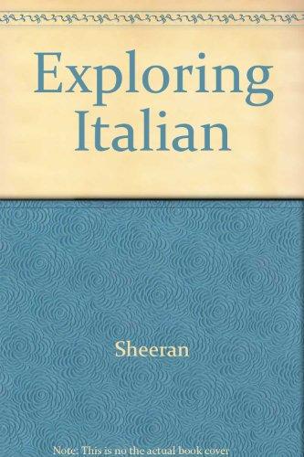 9780821934913: Exploring Italian (Italian Edition)