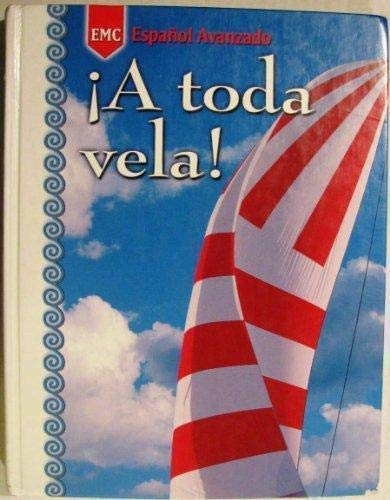 9780821937143: A Toda Vela! (Spanish Edition)
