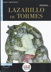 9780821938126: Lazarillo de Tormes (Spanish Edition)