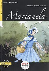 9780821938218: Marianella