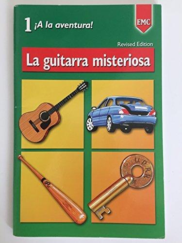 9780821938447: LA Guitarra Misteriosa (Spanish Edition)