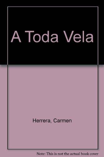 9780821938744: A Toda Vela (Spanish Edition)
