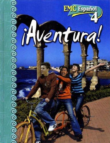 9780821939406: ¡Aventura! (EMC Español, Level 4) (Spanish Edition)
