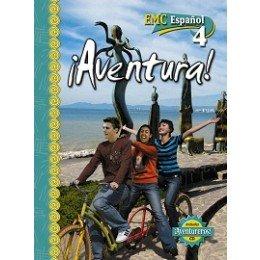 9780821939413: Adventura 4 (Spanish Edition)