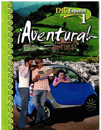 Aventura: Level 1 (Spanish and English Edition): Funston, James F; Bonilla, Alejandro Vargas
