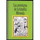 9780821939819: Las Aventuras De La Familia Miranda