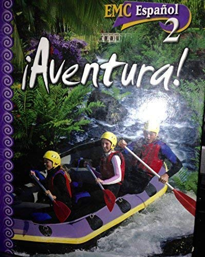 9780821939895: Aventura: Level 2 (Spanish Edition)