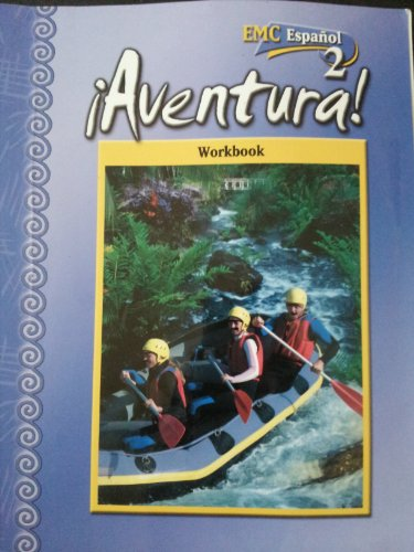 9780821939918: Aventura, Level 2: Workbook (Spanish Edition)