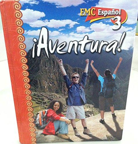 9780821940105: Aventura: Level 3 (Spanish Edition)