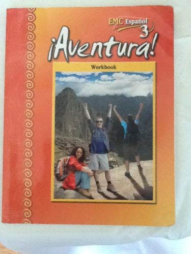 9780821940129: Aventura: Level 3 Workbook (Spanish Edition)