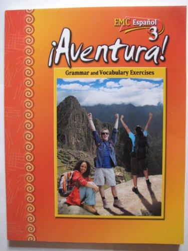 9780821940174: Aventura: Level 3 (Spanish Edition)