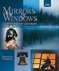 9780821941805: Mirrors & Windows: Connecting with Literature, Level 5