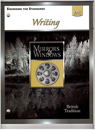 EMC Mirrors & Windows, British Tradition [Exceeding the Standards]: Wiritng: EMC Staff