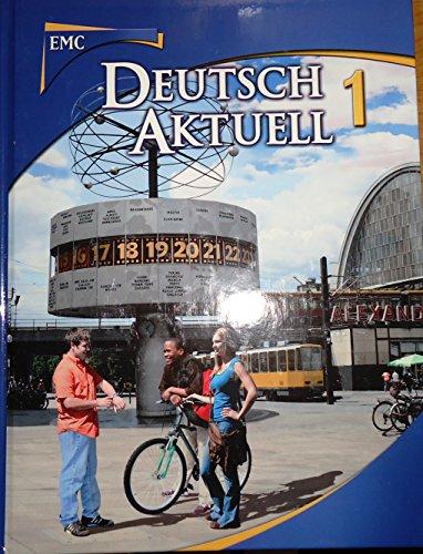 Deutsch Aktuell, Vol. 1, Grades 7-12: Kraft