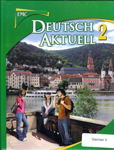 9780821952061: Deutsch Aktuell Level 2