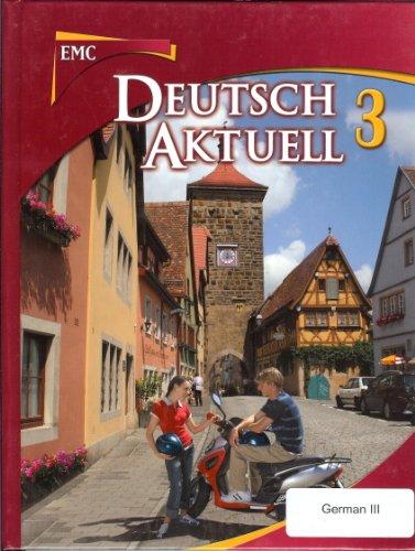 9780821952078: Deutsch Aktuell 3