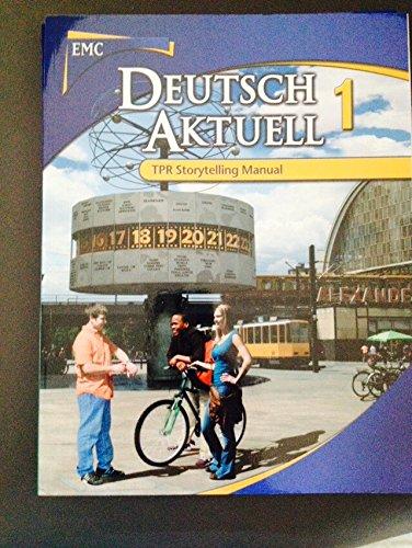 Deutsch Aktuel 1 TPR Storytelling Manual (Deutsch Aktuel): Kraft
