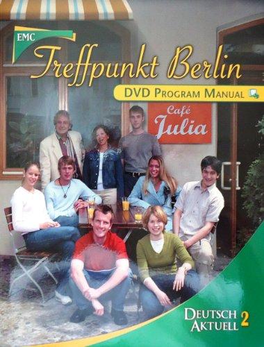 9780821954928: Deutsch Aktuell 2, DVD Program Manual